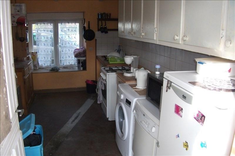 Vente maison / villa Plouhinec 74900€ - Photo 3