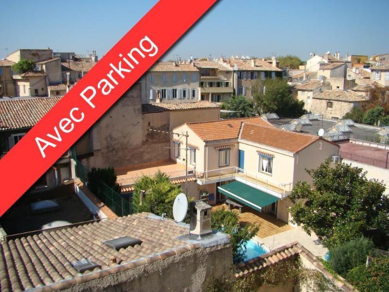 Rental apartment Aix en provence 1078€ CC - Picture 1