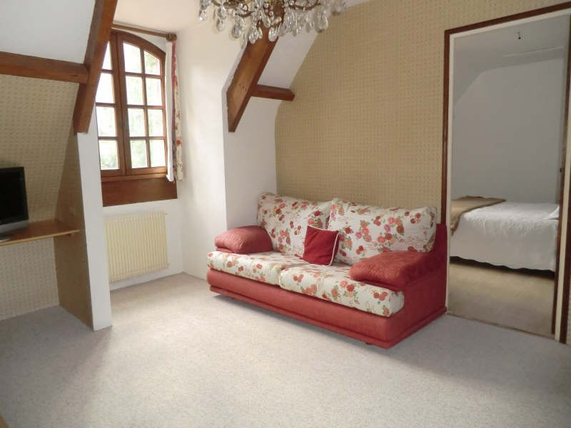Vente de prestige maison / villa Lamorlaye 599000€ - Photo 10
