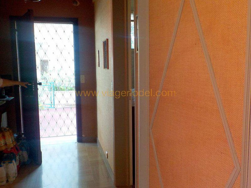 Life annuity apartment Antibes 95000€ - Picture 13