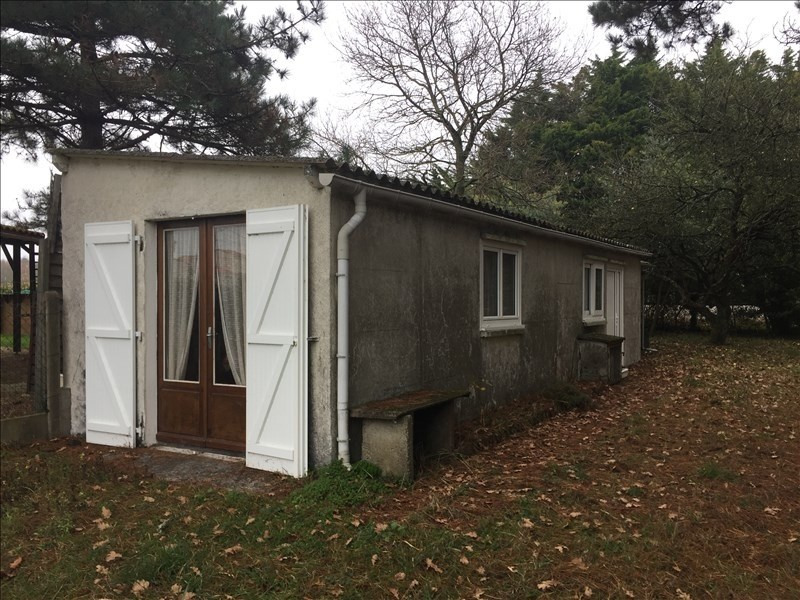 Vente terrain Les moutiers en retz 129 000€ - Photo 3