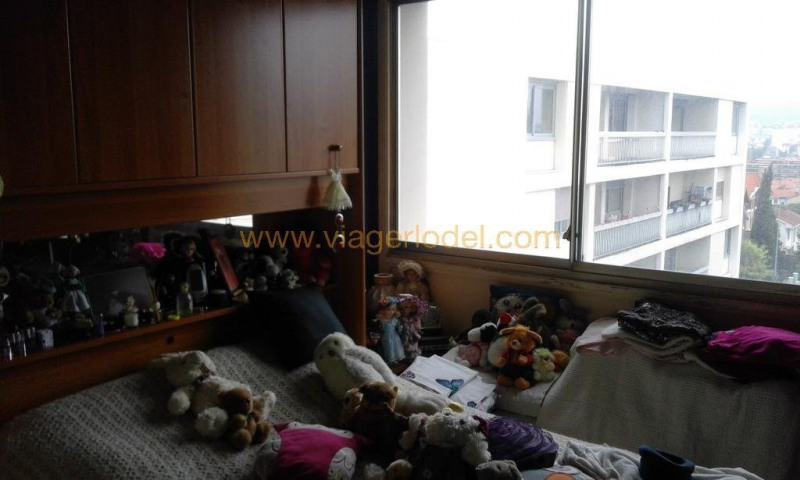 Viager appartement Clermont-ferrand 30000€ - Photo 2