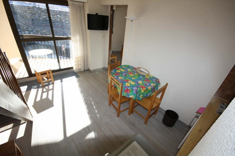 Sale apartment St lary pla d'adet 84 500€ - Picture 1