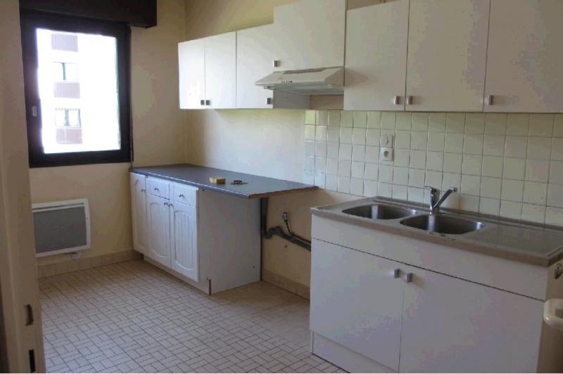Alquiler  apartamento St jorioz 675€ CC - Fotografía 3