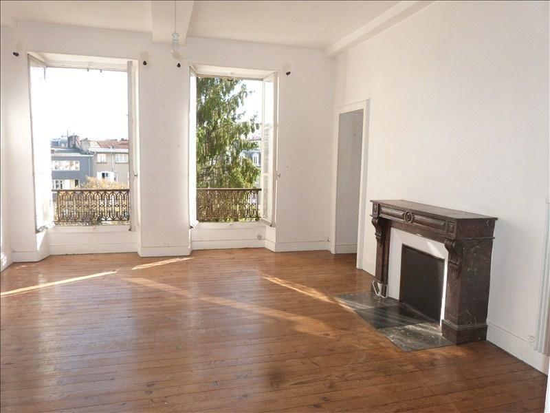 Sale apartment Pau 215000€ - Picture 1