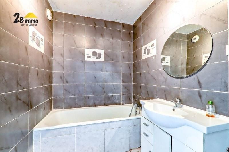 Vente appartement Thiais 215000€ - Photo 9