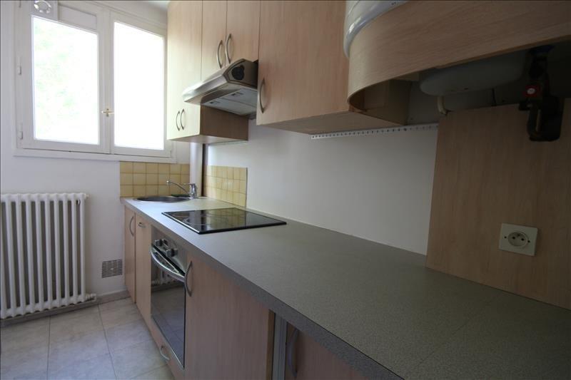 Vente appartement Nogent sur marne 230000€ - Photo 3