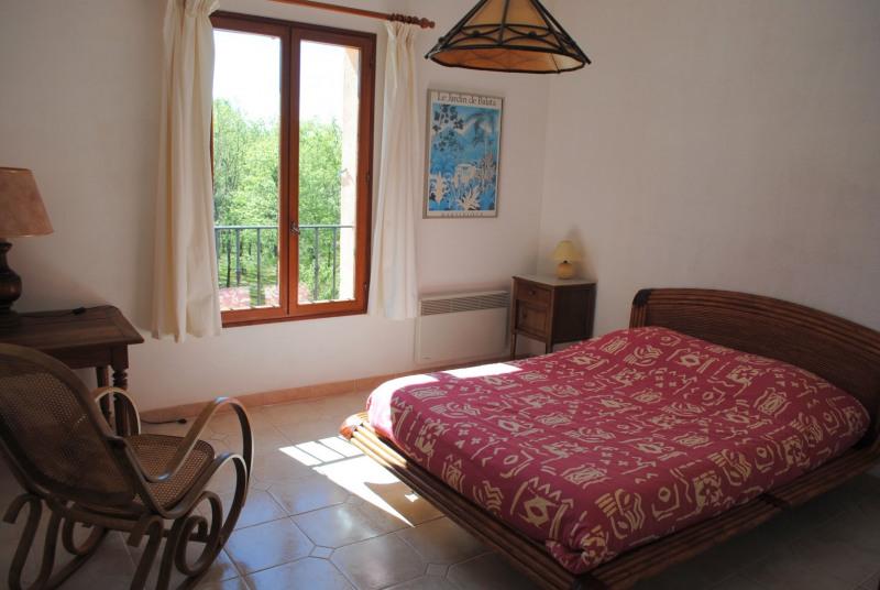 Vente maison / villa Canton de fayence 575000€ - Photo 30