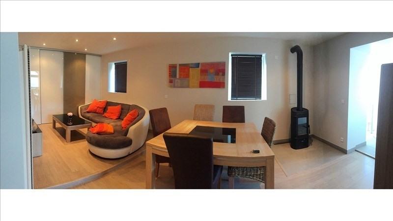 Vente appartement Aix les bains 356000€ - Photo 1