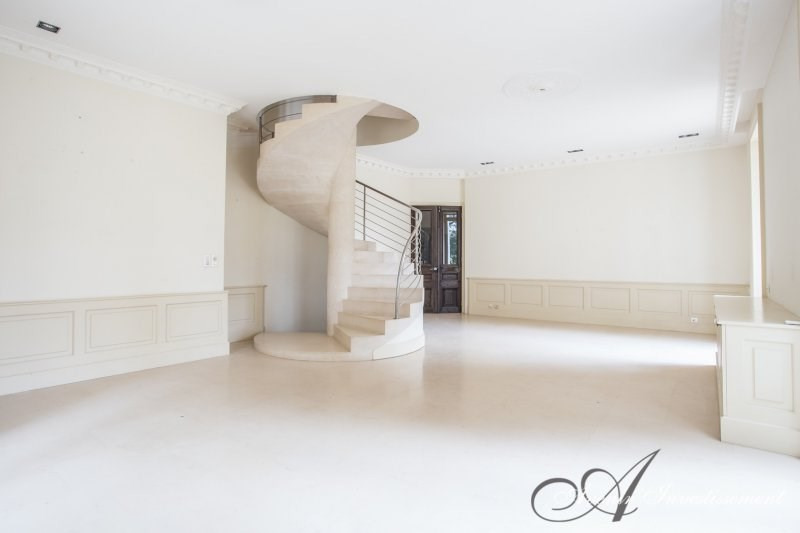 Deluxe sale apartment Collonges au mont d or 760000€ - Picture 8