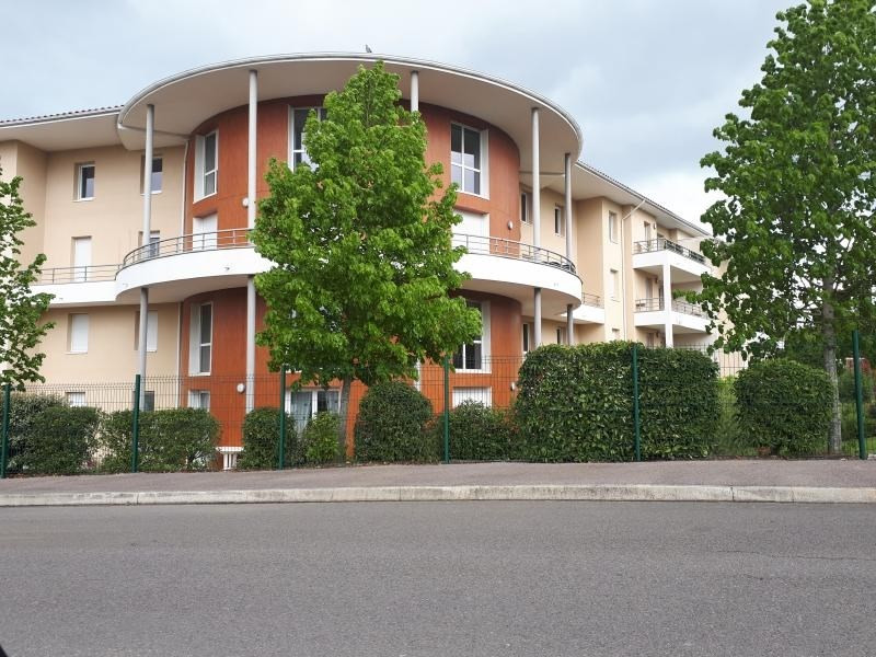 Sale apartment Couzeix 140 000€ - Picture 1