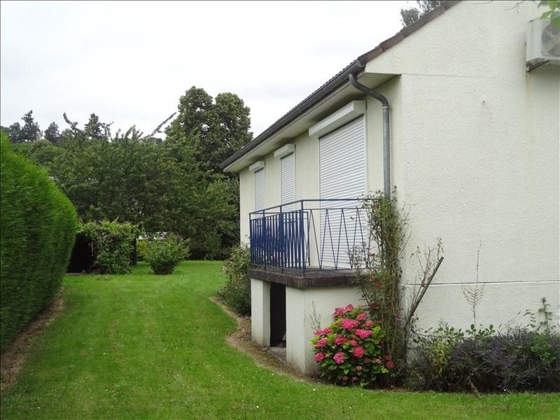 Vente maison / villa La chartre sur le loir 118200€ - Photo 6