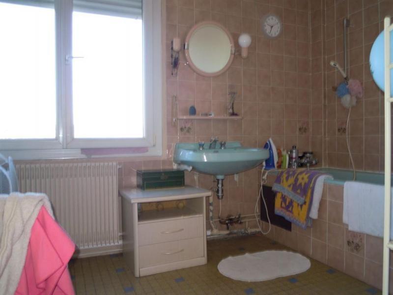 Vente appartement Lisieux 147000€ - Photo 5