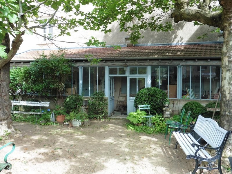 Sale house / villa Belleville 500000€ - Picture 6