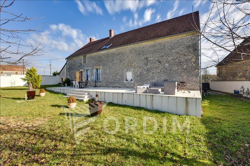 Vente maison / villa Pouilly sur loire 98000€ - Photo 2