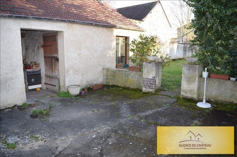 Verkoop  huis Rosny sur seine 163000€ - Foto 2