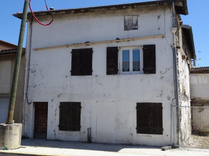 Produit d'investissement immeuble Pont-de-l'isère 189000€ - Photo 1