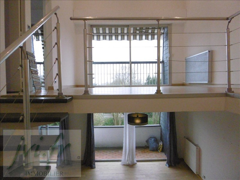 Vente appartement Montmorency 350 000€ - Photo 2