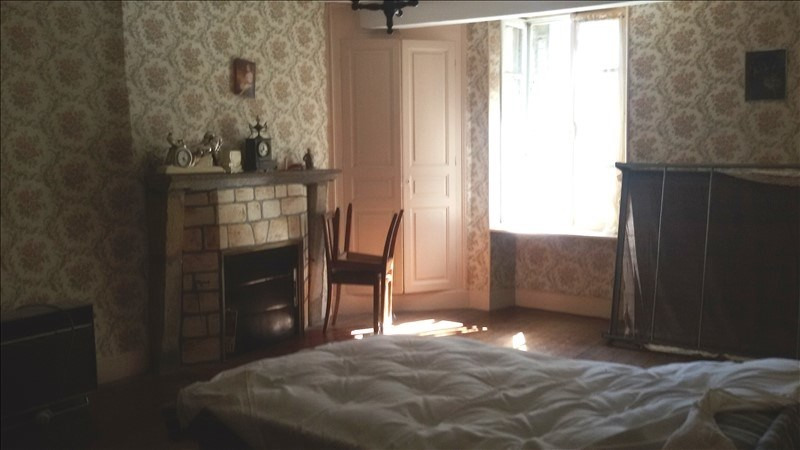 Vente maison / villa Buxieres les mines 38000€ - Photo 3