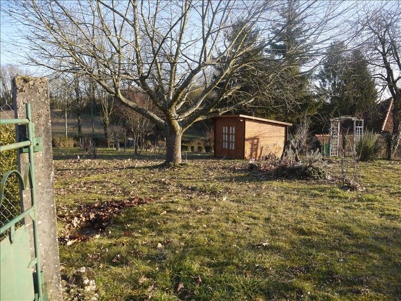 Vente terrain Labergement les seurre 39000€ - Photo 2