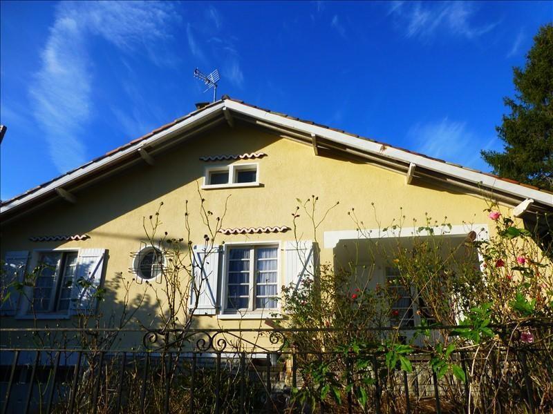Sale house / villa Labatut 155400€ - Picture 1