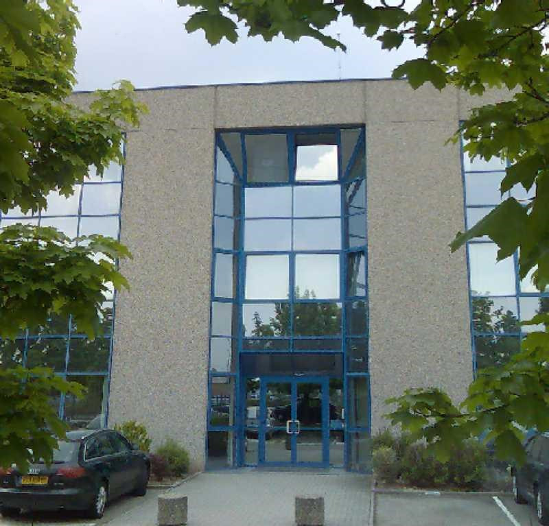 Location Bureau Entzheim 0
