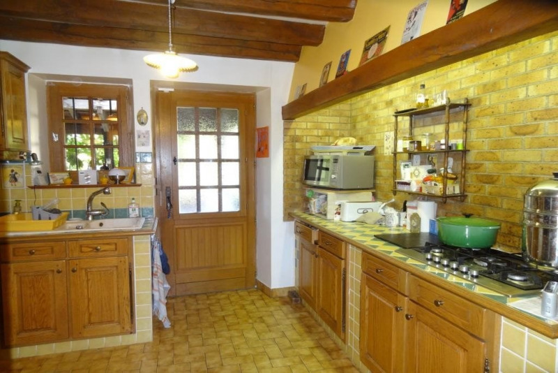 Sale house / villa Maintenon 314000€ - Picture 2