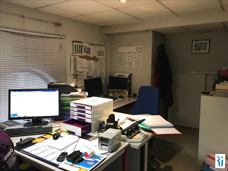 Location bureau Rouen 860€ CC - Photo 2