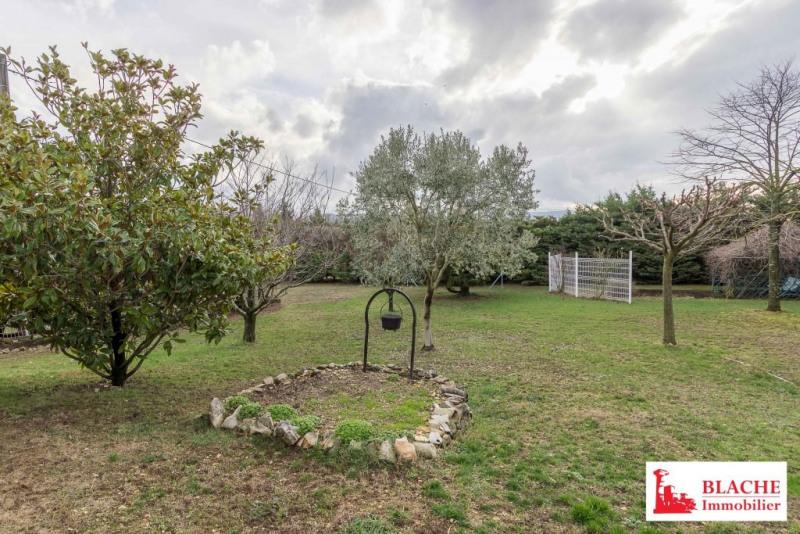 Sale house / villa Saulce sur rhone 246000€ - Picture 3