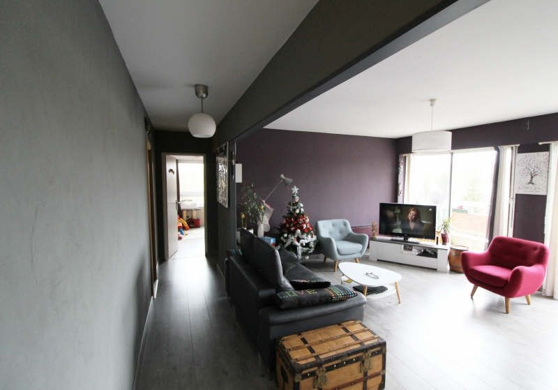 Sale apartment Maurepas 190 000€ - Picture 3
