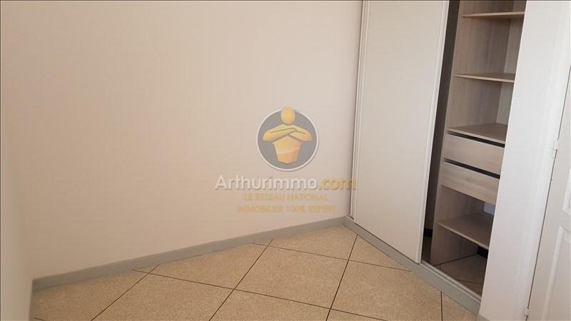 Location appartement Sainte maxime 1180€ CC - Photo 7