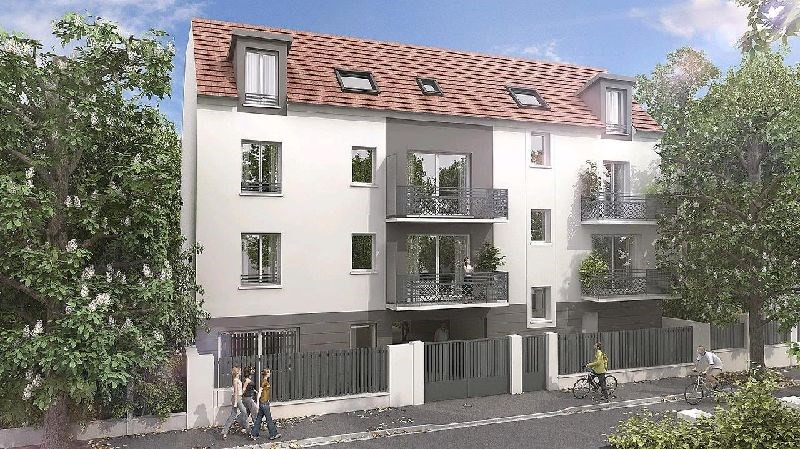 Vente appartement Savigny sur orge 129 500€ - Photo 2