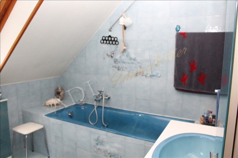 Sale house / villa Lamorlaye 427000€ - Picture 6