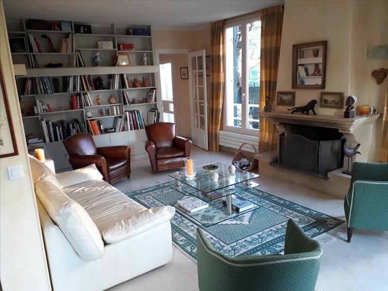 Vente de prestige maison / villa Colombes 1290000€ - Photo 3