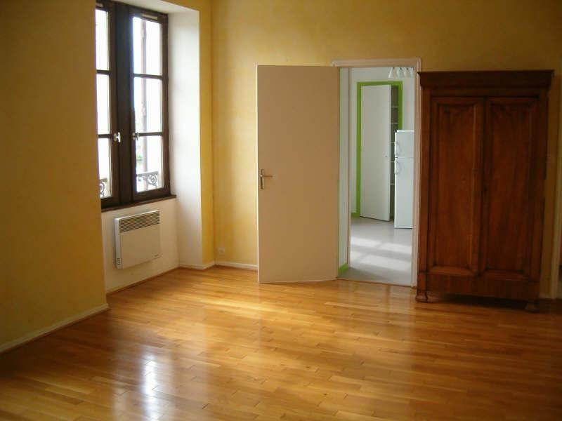 Location appartement Auxerre 515€ CC - Photo 6