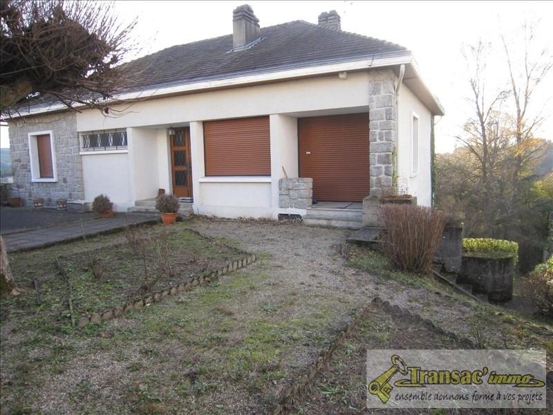 Sale house / villa St remy sur durolle 108500€ - Picture 9