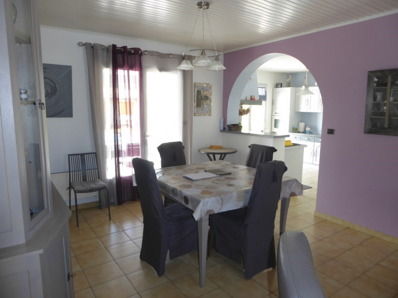 Vacation rental house / villa Biscarrosse 850€ - Picture 5