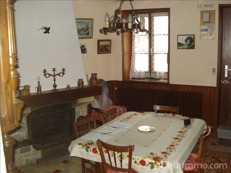 Vente maison / villa Donzy 55000€ - Photo 2
