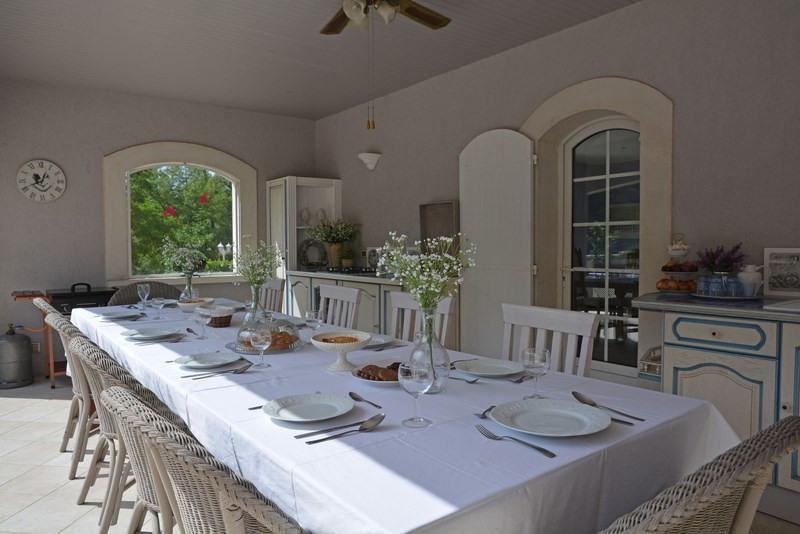 Revenda residencial de prestígio casa Tourrettes 895000€ - Fotografia 26