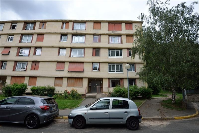Sale apartment Savigny sur orge 90 000€ - Picture 1