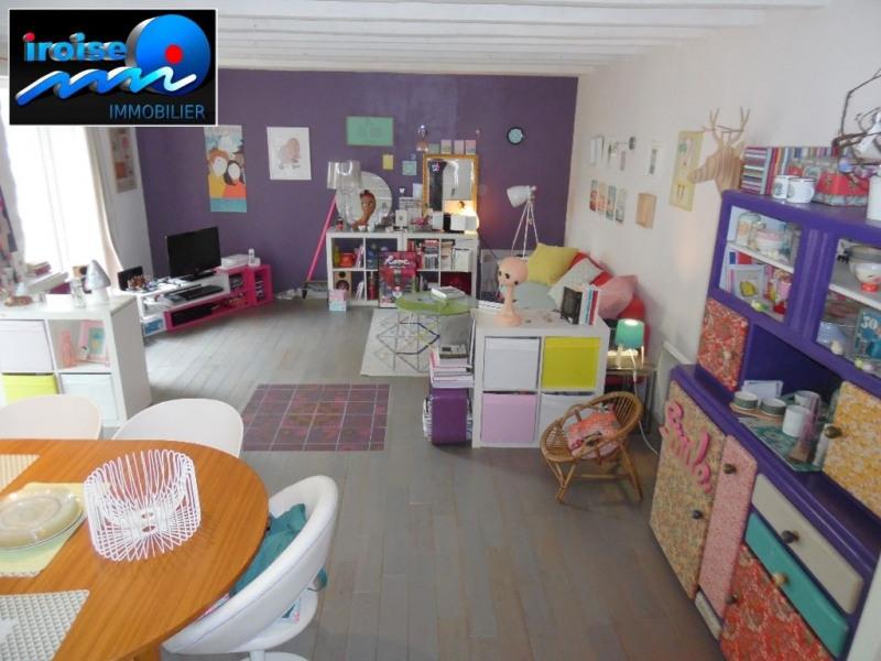 Vente maison / villa Brest 169300€ - Photo 3
