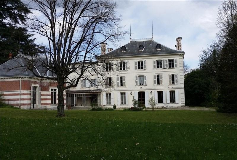 Vente appartement Rives 106000€ - Photo 1