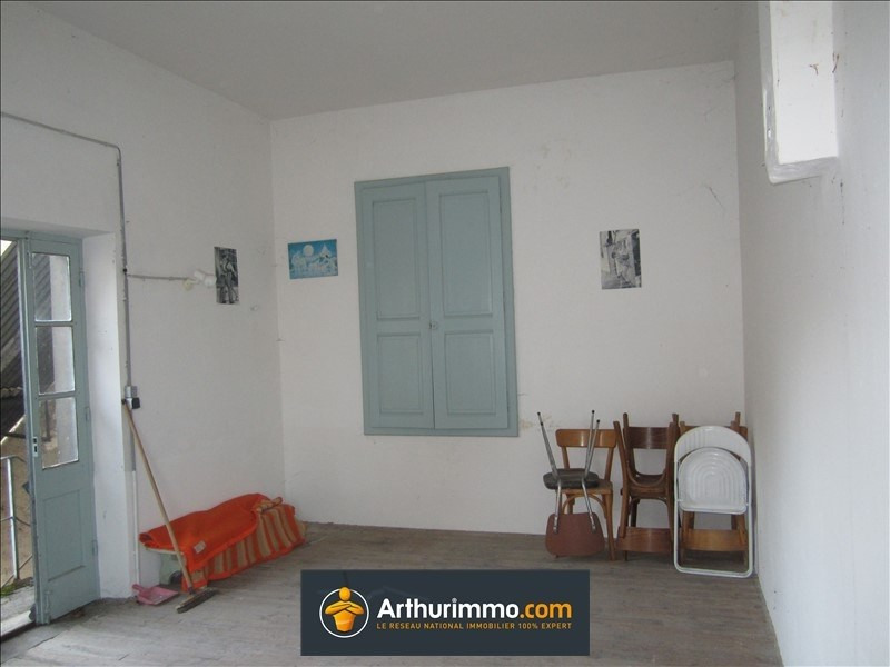 Sale house / villa La tour du pin 90 000€ - Picture 9