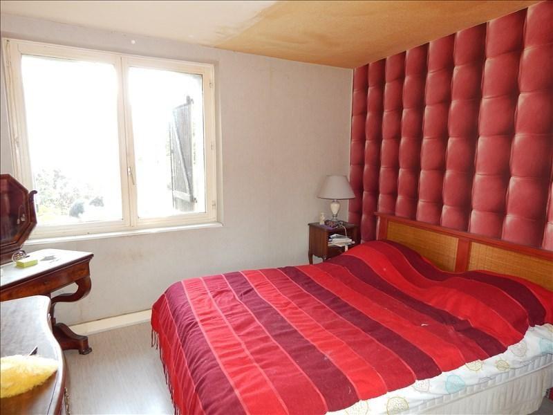 Vente maison / villa Vendome 185000€ - Photo 7