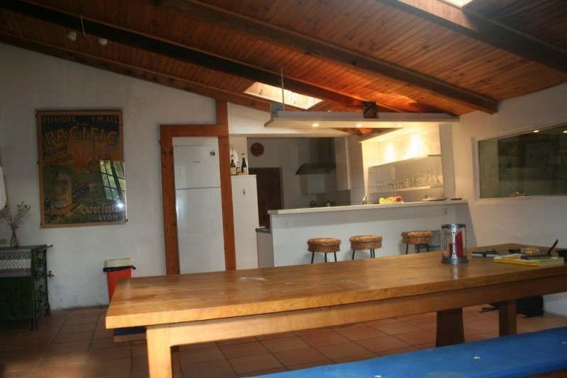 Sale house / villa Goudargues 450000€ - Picture 8