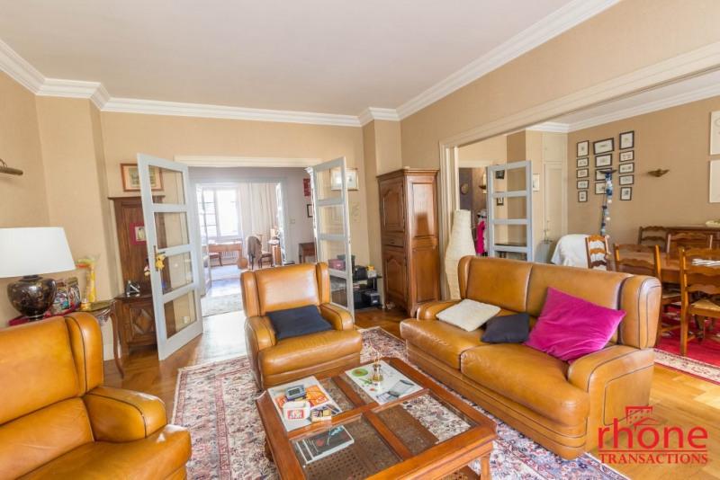 Vente de prestige appartement Lyon 6ème 699000€ - Photo 4