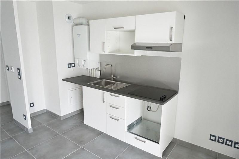 Rental apartment Montpellier 817€ CC - Picture 5
