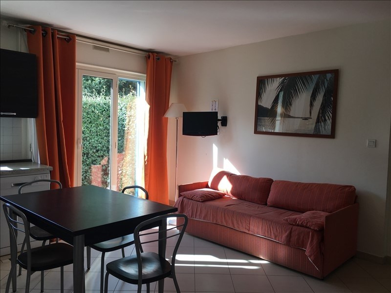 Vente appartement Ile rousse 138 000€ - Photo 2