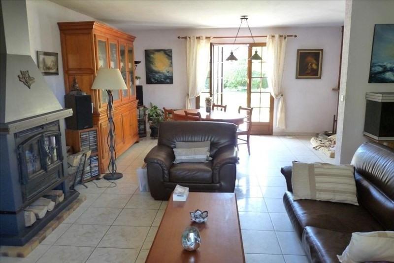 Vente maison / villa Montfort l amaury 460000€ - Photo 4