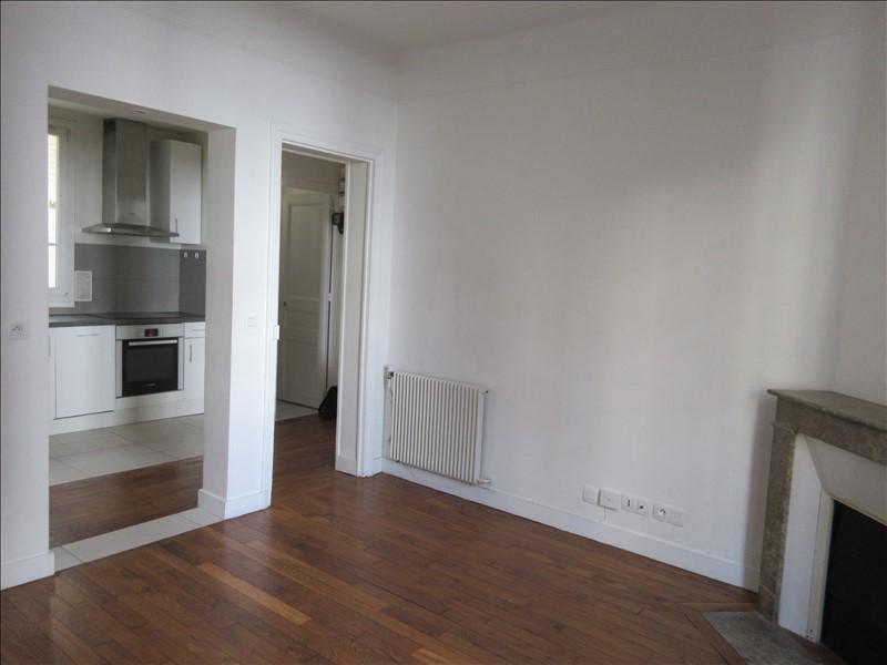 Vente appartement Paris 20ème 375000€ - Photo 1